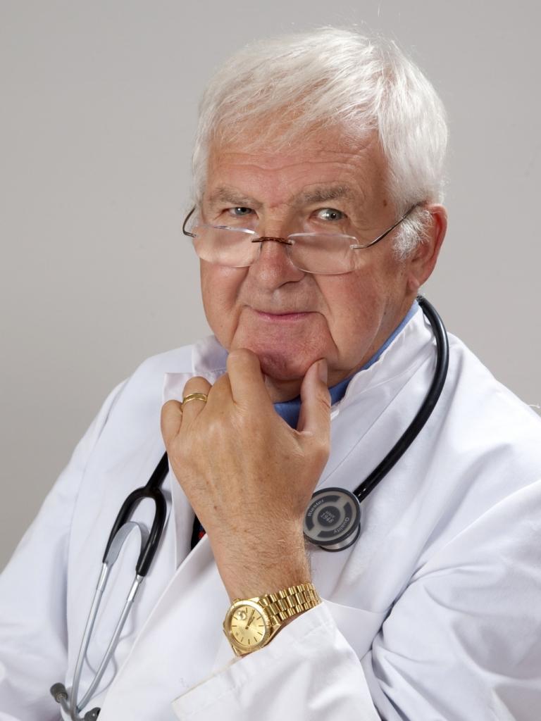 Dr. John Jack